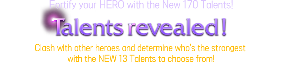 New Talent image